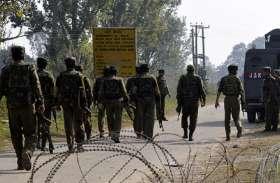 जम्मू कश्मीर: शोपियां एनकाउंटर में 4 आतंकी ढेर, एक जवान भी शहीद, LoC पर फायरिंग