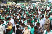 गन्ना किसानों ने मुख्यमंत्री के आश्वासन के बाद वापस लिया आंदोलन