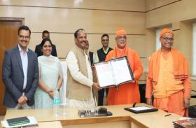कृषि विवि गांवों में परिवर्त्तन का वाहक बनेगा-मुख्यमंत्री