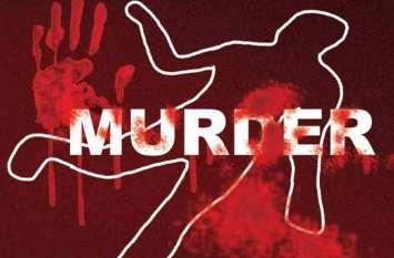 संपत्ति के लिए भाई की हत्या, बड़ा भाई गिरफ्तार
