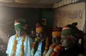 RAJ ELECTIONS : जोधपुर के पूर्व उप महापौर न्याज की कांग्रेस में घर वापसी