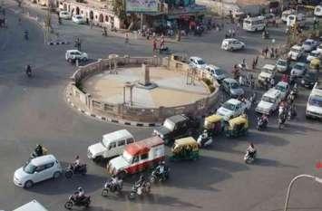 जोधपुर में अब 70 किमी प्रति घंटे की रफ्तार से दौड़ सकेंगी कारें, जारी हुई वाहनों की नई गति सीमा