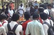 अखिल भारतीय विद्यार्थी परिषद ने मनाई महारानी लक्ष्मीबाई की जयंती