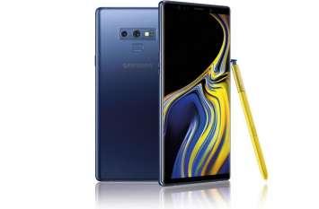 नए अवतार में जल्द लॉन्च हो सकता है Samsung Galaxy Note 9