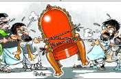 Mp Election 2018: सत्ता सुख की लालसा: निर्दलीय बिगाड़ते रहे हैं चुनावी जायका, इस बार निर्दलीय व अन्य दलों के प्रत्याशी बढ़े
