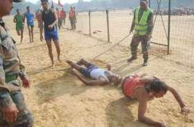 Indian Army Sena Bharti में दौड़ से पहले युवाओं ने दस्तावेजों में किया कुछ ऐसा खेल, सैन्य अधिकारी रह गए हैरान, अब होगी इनकी जांच