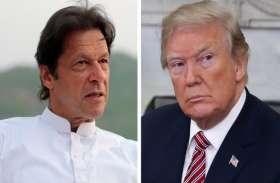अमरीका ने दिया पाकिस्तान को एक और झटका, रोकी 1.66 बिलियन डॉलर की मदद