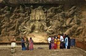 मंदिर की इस तस्वीर को शेयर करने से पहले जान लें ये सच, किया जा रहा ऐसा दावा