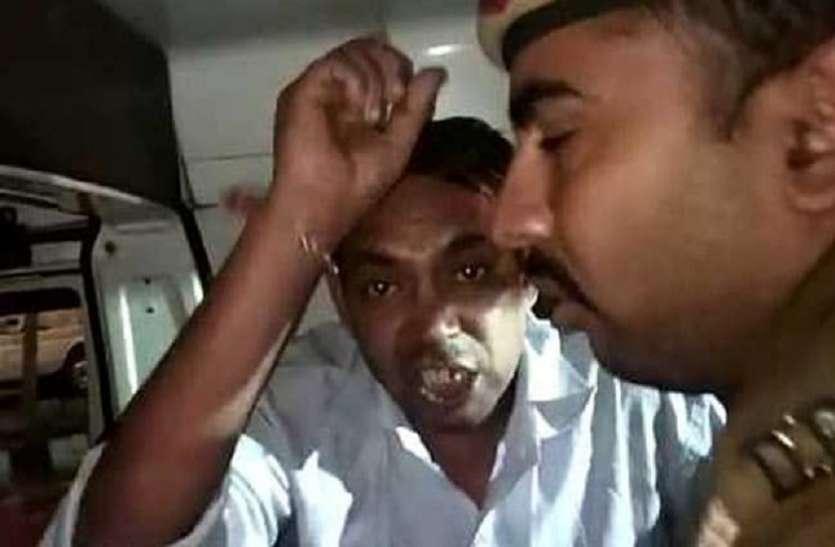 केजरीवाल पर हमला करने वाले आरोपी की कोर्ट में हुई पेशी, 14 दिन के लिए भेजा गया न्यायिक हिरासत में