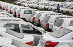 महंगे पेट्रोल-डीजल ने बिगाड़ी वाहन कंपनियों की चाल, यात्री वाहनों की बिक्री में आई कमी