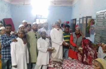 ईद मिलादुन्नबी पर जिले भर में निकला भव्य जुलूस, हर्षोल्लास से मनाया त्योहार