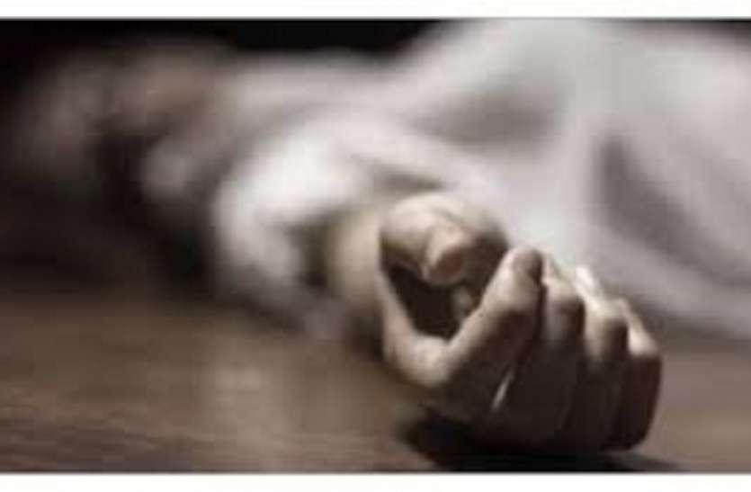 अस्पताल की छत से रोगी ने लगाई छलांगआईडी