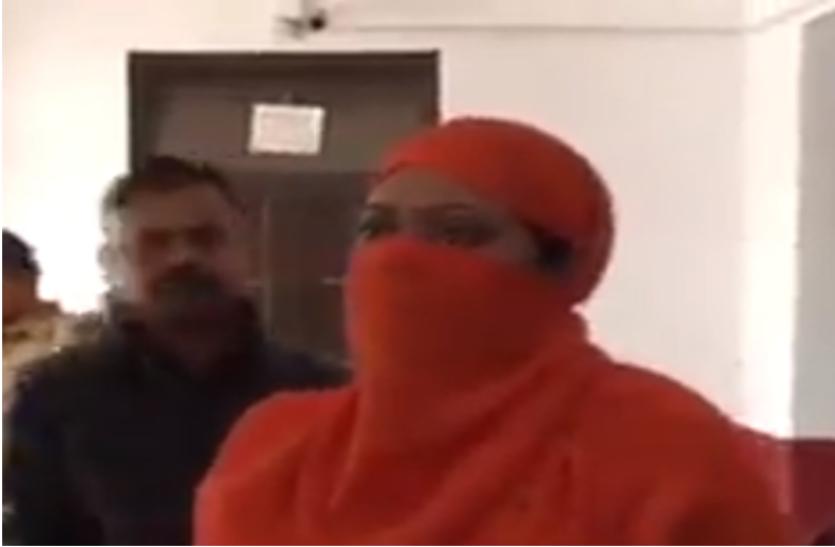 मुजफ्फरपुर शेल्टर होम केस: कोर्ट ने मधु व अश्विनी को पांच दिन के सीबीआई रिमांड पर भेजा
