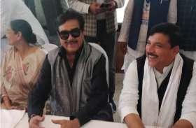 चित्रकूट में पीएम मोदी पर भड़के बीजेपी के 'शत्रु', कहा- अगर सच कहना बगावत है तो मैं बागी हूं