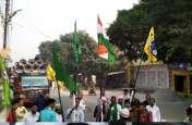 वीडियो: फिरोजाबाद में कुछ इस तरह निकला बारावफात का जुलूस, सबसे आगे लहराया तिरंगा