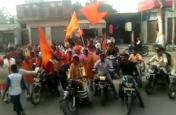 गाजीपुर से 20 हजार लोग जाएंगे अयोध्या, 150 से ज्यादा बसें बुक