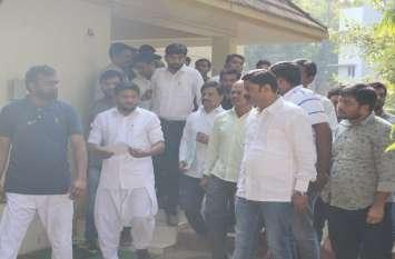 'पास' ने गुजरात ओबीसी आयोग से की सर्वे व आरक्षण की मांग