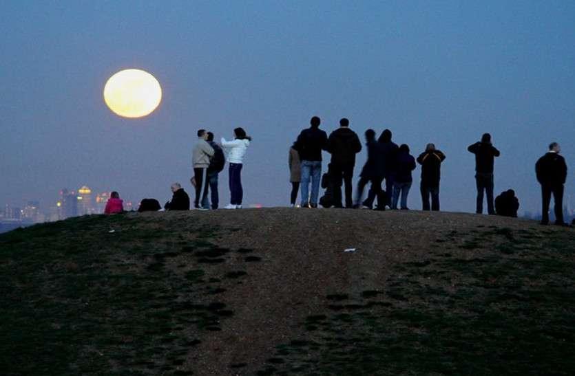 कल दिखेगा साल का सबसे बड़ा चंद्रमा, दर्शन करने से मिलेगी सुख समृद्धि, लक्ष्मी होगी प्रसन्न