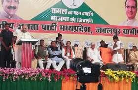 MP election live: राहुल और कमलनाथ पर शाह का जवाबी हमला, देखें live वीडियो