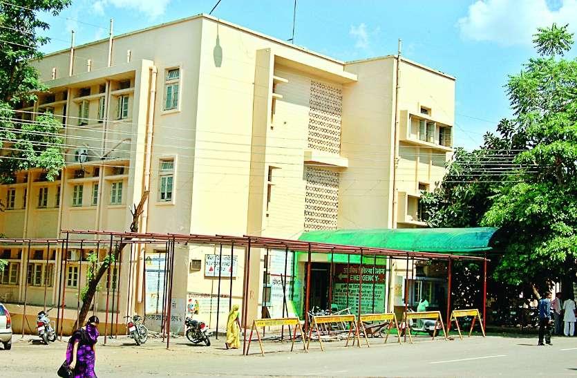 हमीदिया अस्पताल में किट खत्म, 4 दिन से नहीं हो रही स्वाइन फ्लू की जांच, इधर 1 की मौत