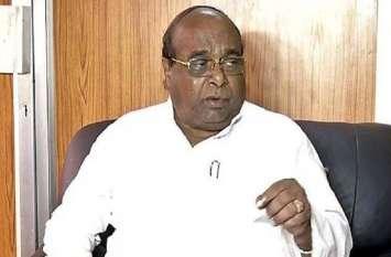 ओडिशा के पूर्व मंत्री दामोदर राउत ने बनाई नई पार्टी