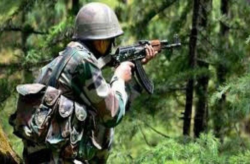 जम्मू-कश्मीर: अनंतनाग में सेना ने मुठभेड़ में 6 आतंकी को ढेर किया, भारी मात्रा में हथियार बरामद