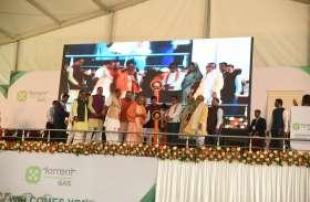 घर-घर पाइपलाइन से गैस पहुंचाने के लिए शुरू परियोजना की पीएम मोदी ने रखी आधारशिला