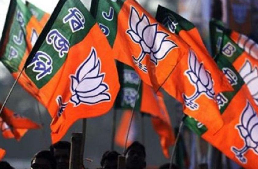 MP Election 2018 : संघ की रिपोर्ट में मौजूदा 165 में इन 60 सीटों पर भाजपा की हालत खस्ता, कांग्रेस में खुशी के लहर