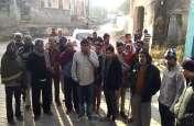 सीकर : खाटूश्यामजी के धींगपुर में चोरी