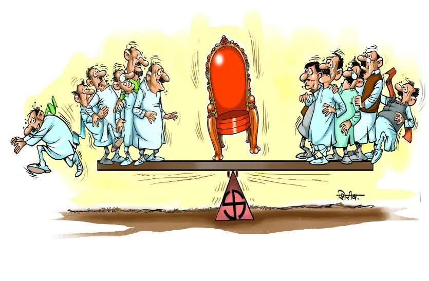 Chhattisgarh Elections : ताम्रध्वज बनेंगे सीएम और रविंद्र चौबे होंगे विधान सभा अध्यक्ष