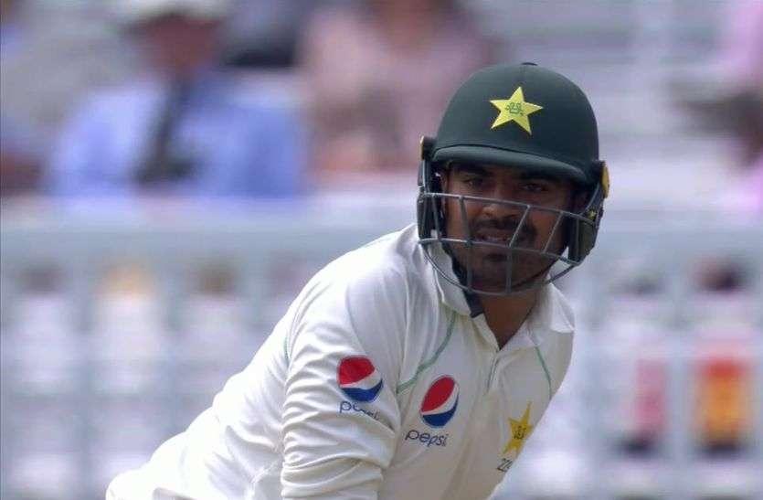 दुबई टेस्ट : बराबरी के लिए छटपटा रहे पाक ने की धीमी शुरुआत, दिनभर में बनाए मात्र 207 रन