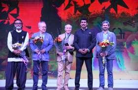 IFFI Goa 2018 :  दुनिया के सिनेमा को नवाज़ने की भारत की पहल