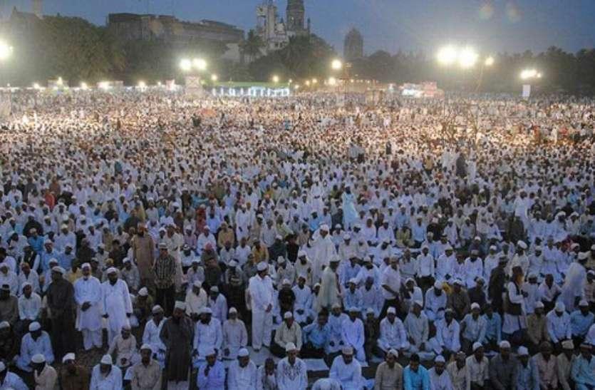 अयोध्या में हिंदुओं के जमावड़े के बीच यूपी के इस शहर में दुनियाभर से जुटेंगे लाखों मुसलमान