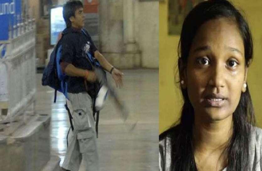 26/11 हमले के बाद बदल गई देविका की जिंदगी, लोग कहते थे 'कसाब की बेटी'