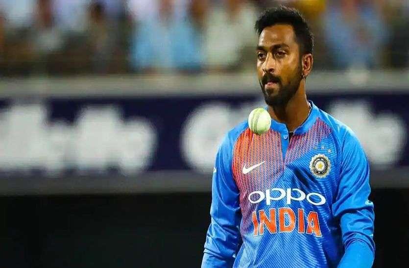 AUSvsIND T20 : विराट और क्रुणाल ने बनाए शानदार रिकॉर्ड तो पंत के नाम शर्मनाक, बने 11 रिकॉर्ड