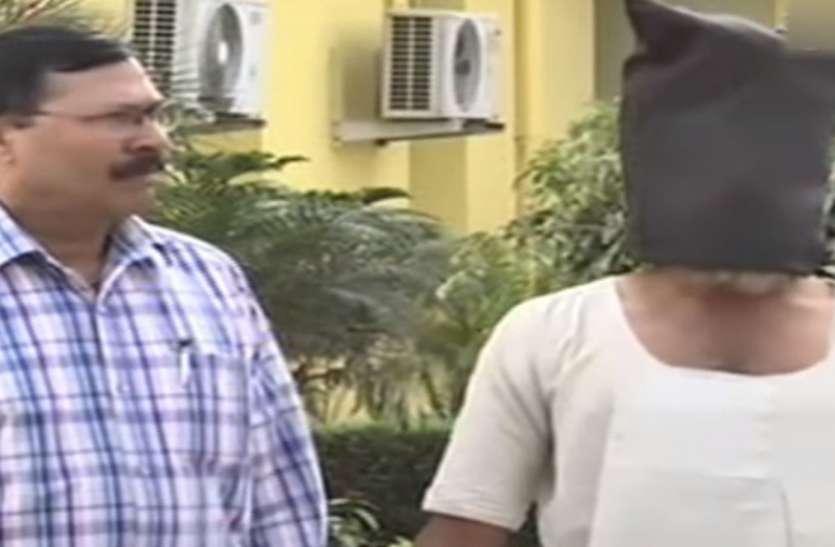 अजमेर दरगाह धमाके का वांछित आरोपी भरुच से गिरफ्तार