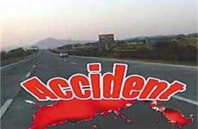 BREAKING: अज्ञात वाहन की चपेट में आने से युवक की मौत