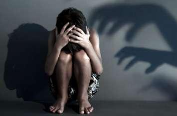 नशीला पेय पिलाकर १२वीं की छात्रा से दुष्कर्म, रिश्तेदार के खिलाफ मामला दर्ज