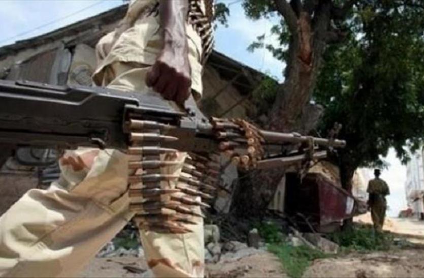 सोमालिया: आतंकियों ने हमला कर धर्म उपदेशक समेत 17 लोगों को मार डाला