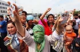 उइगर समुदाय की महिला ने खोली चीन की पोल, कहा हिरासत केंद्रों में दी जाती हैं यातनाएं