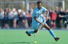 विश्व कप हॉकी- भारत का मुकाबला दक्षिण अफ्रीका से, वाराणसी के ललित पर सबकी निगाहें
