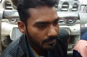 पूर्वांचल के कुख्यात माफिया के नाम पर जेल से रंगदारी मांगने में पुलिस को सफलता, तीन को पकड़ा