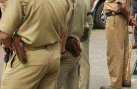 हरियाणा में शराब चोरी करने के आरोप पर दो सब इंस्पेक्टर निलंबित