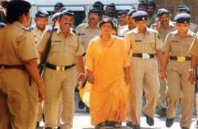 जूना अखाड़े की पेशवाई के साथ कुंभ मेले में शामिल होंगी साध्वी प्रज्ञा ठाकुर