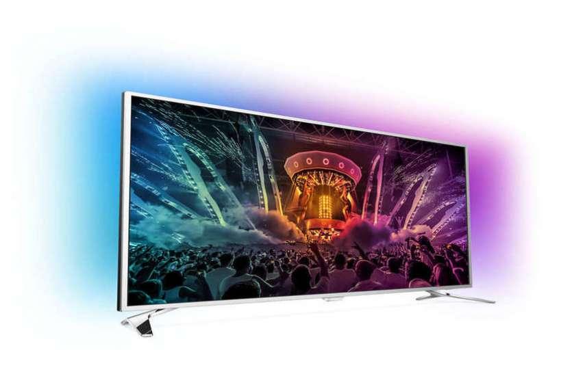 Philips ने 65 इंच वाला स्मार्ट LED TV भारत में किया लॉन्च, कीमत मात्र 9,990 रुपये