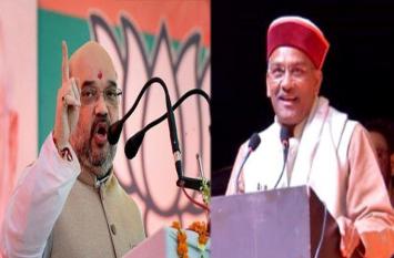 उत्तराखंड मंत्रिमंडल का जल्द होगा विस्तार,मुख्यमंत्री ने पार्टी हाईकमान को सौंपी सूची