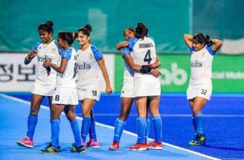 हॉकी : भारतीय महिला टीम की स्ट्राइकरों को नए कौशल सिखाएंगे टर्नर