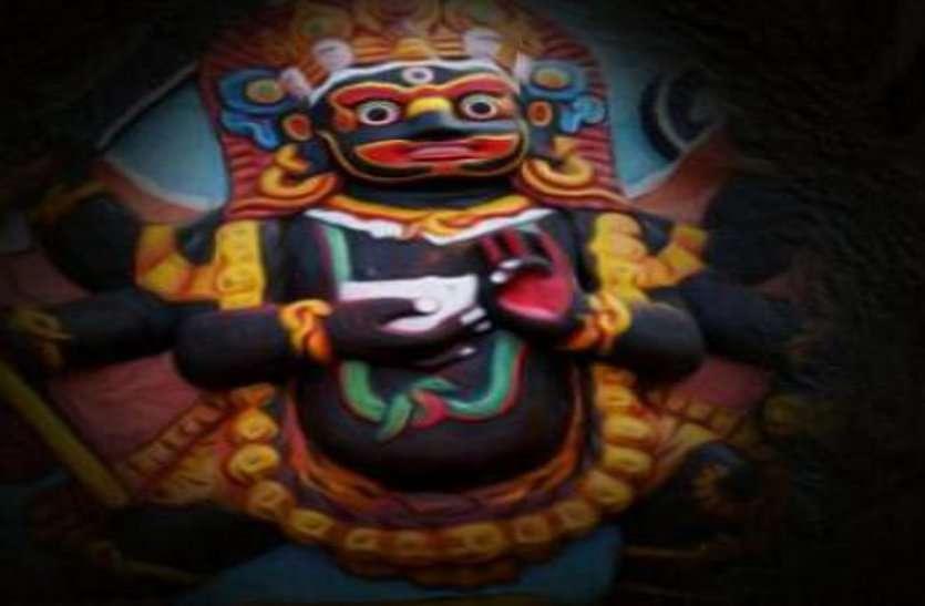 शिव जी के इस रूप का करें पूजन, नकारत्मक ऊर्जा, जादू-टोने, भूत-प्रेत का नहीं रहेगा डर