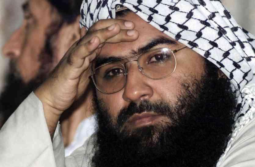 जैश प्रमुख मसूद अजहर ने दी अयोध्या में ब्लास्ट करने की धमकी, अफगानिस्तान के भारतीय संस्थान भी निशाने पर