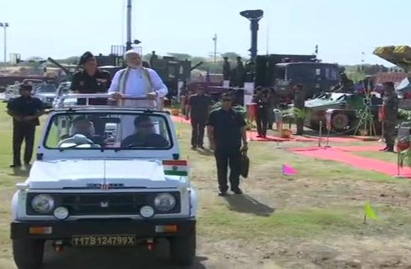Elections 2018 : PM मोदी जोधपुर आए तो सड़क ठीक हो गई। छात्रा ने कहा कि एेसा क्यों?